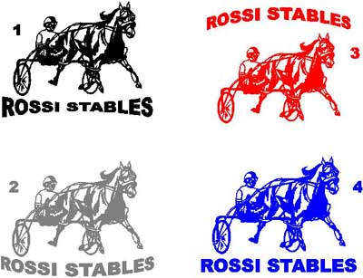 Stable Names Stable Name Decal Decals